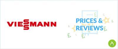 Compare Viessmann Biomass Boiler Prices & Reviews