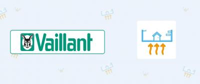 Compare Vaillant Ground Source Heat Pumps
