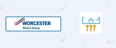 Compare Worcester Bosch Ground Source Heat Pumps