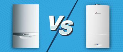 Worcester Greenstar 25i vs Vaillant ecoTEC 825